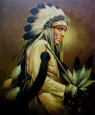 American Indian Painting, Artisan Workshops, Maureen Bloesch, artist